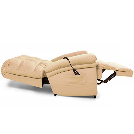 Review Of The Perfect Sleep Chair Pros And Cons