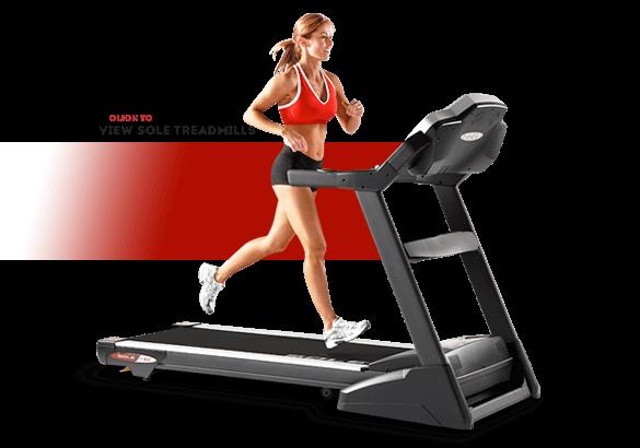 Sole Treadmill Reviews (Top 3 Picks)