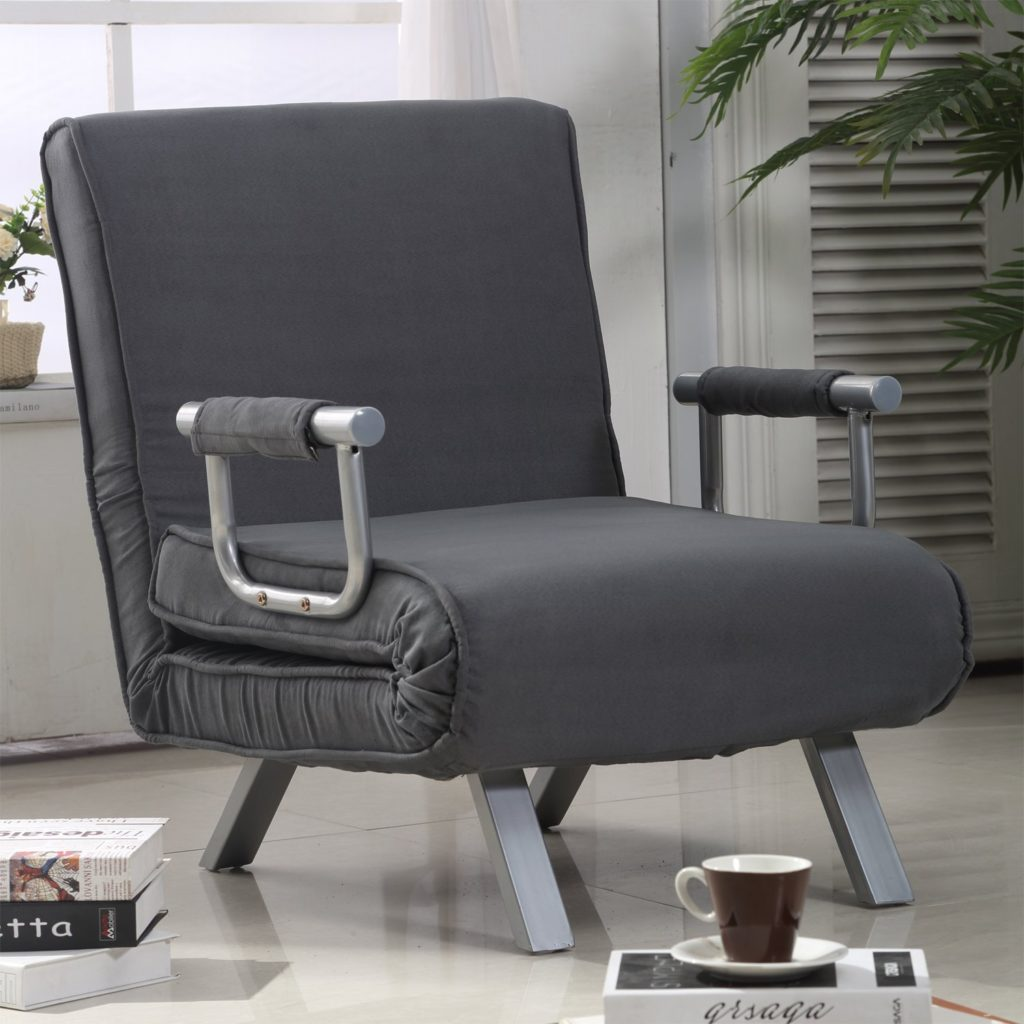 HomCom sleep chair for adults