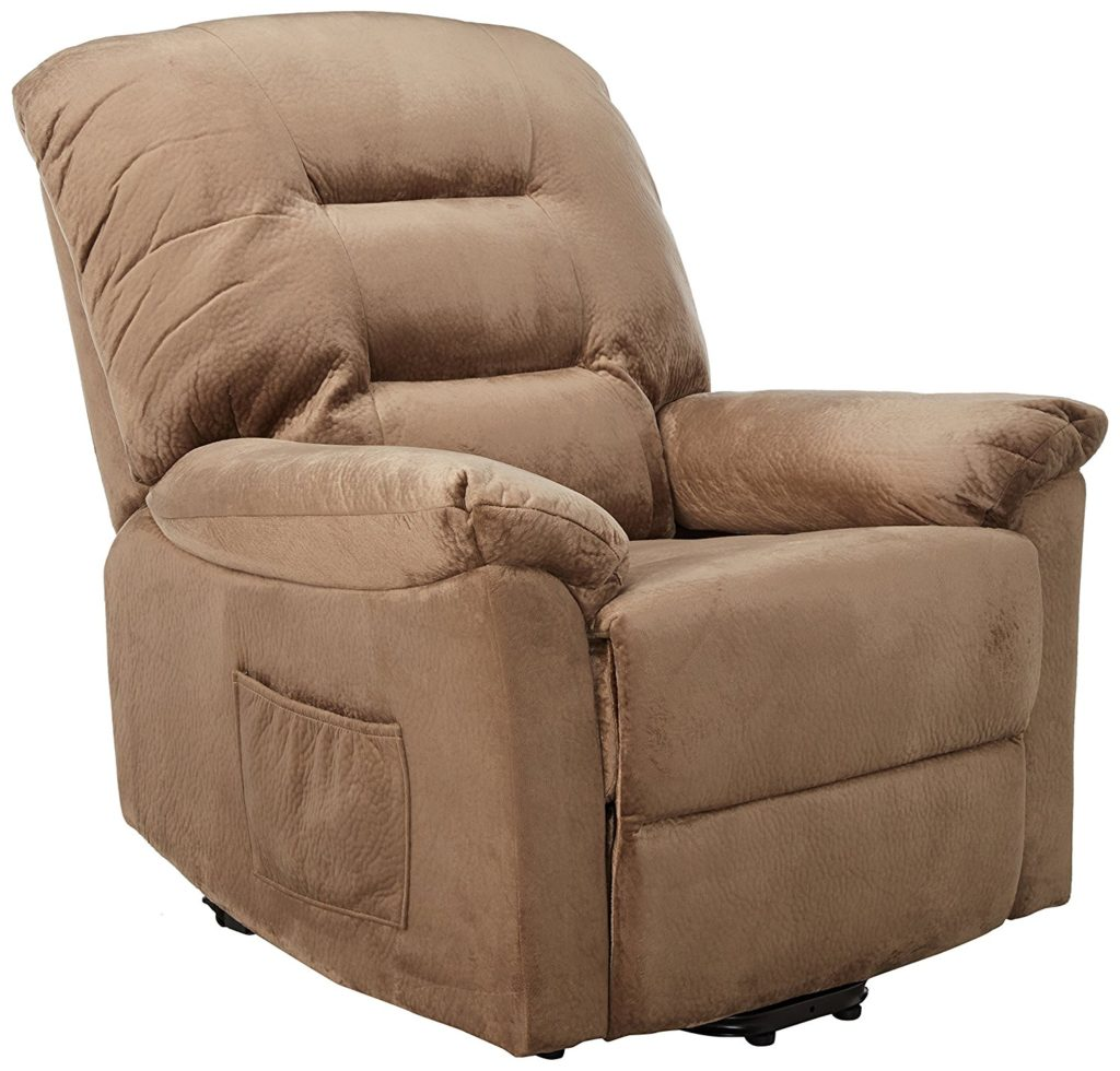 5 Best Lift Chairs/Recliners for Elderly