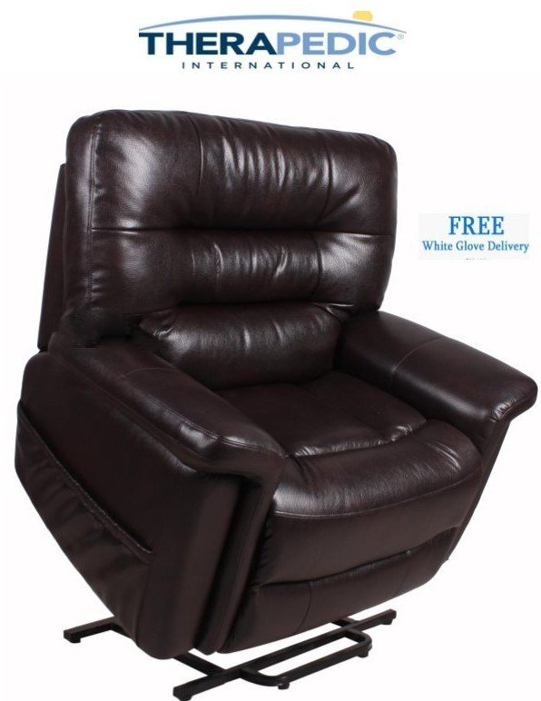 5 Of The Best Lift Chairs Recliners For The Elderly