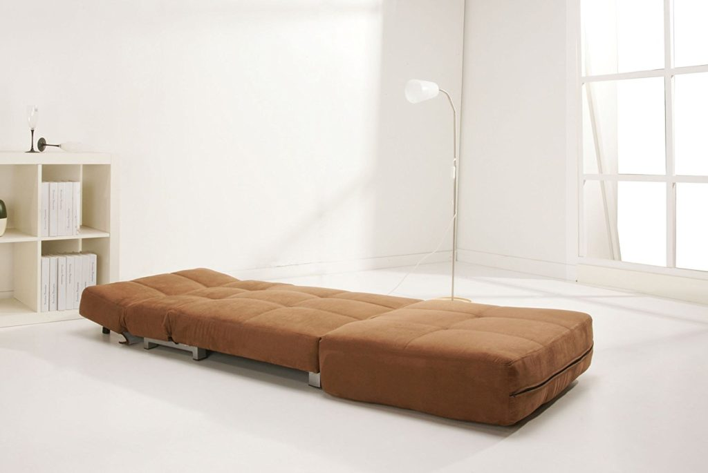 Gold Sparrow sleeper bed