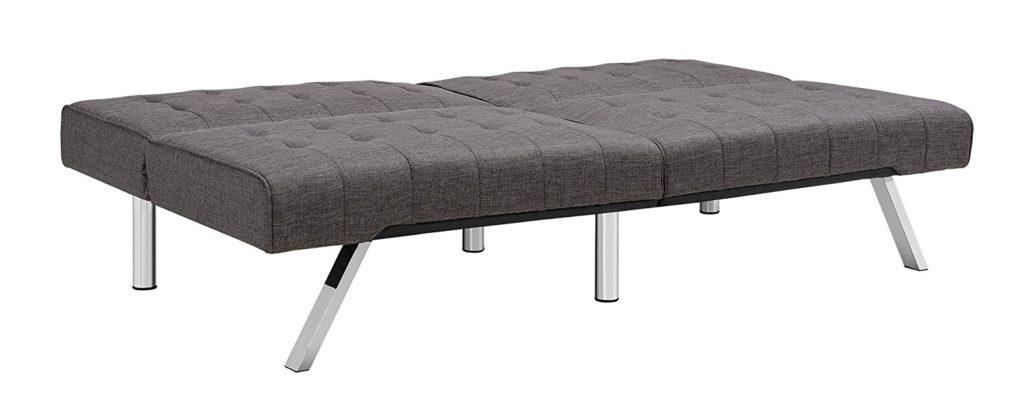 DHP Emily Sleeper Bed For Adults