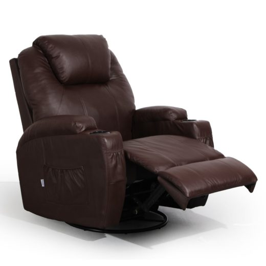 Esright Masager and Swivel Chair